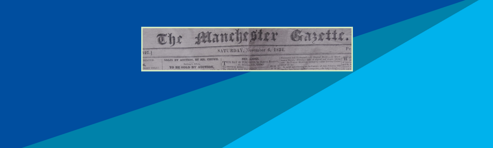 manchester gazette banner new