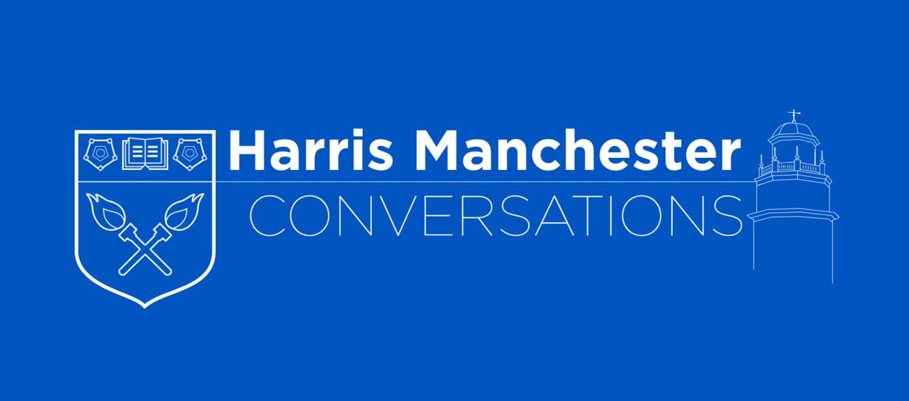 harris manchester conversations