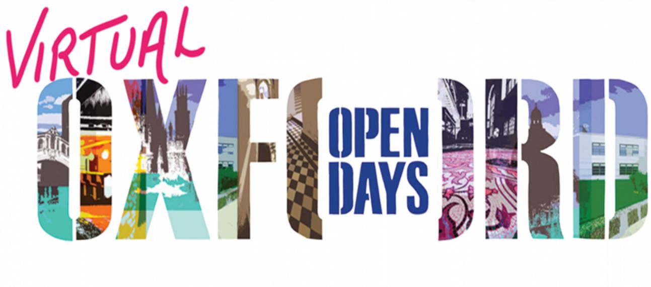 virtual ox open days