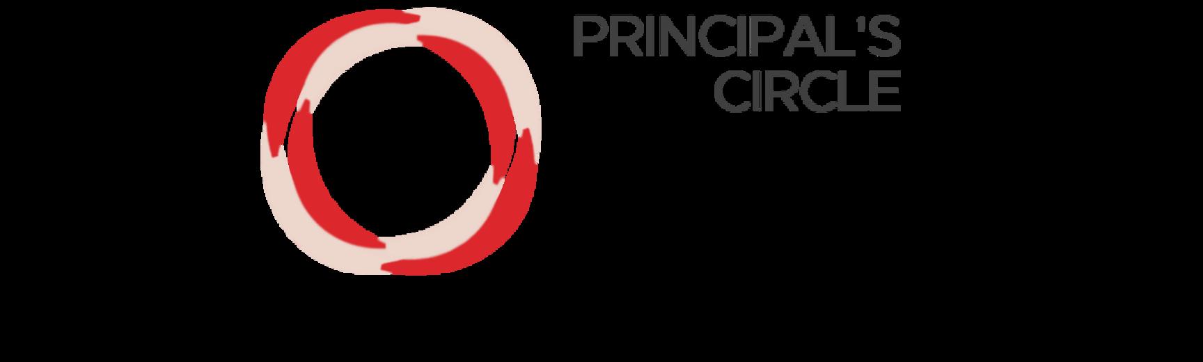 principals circle banner small