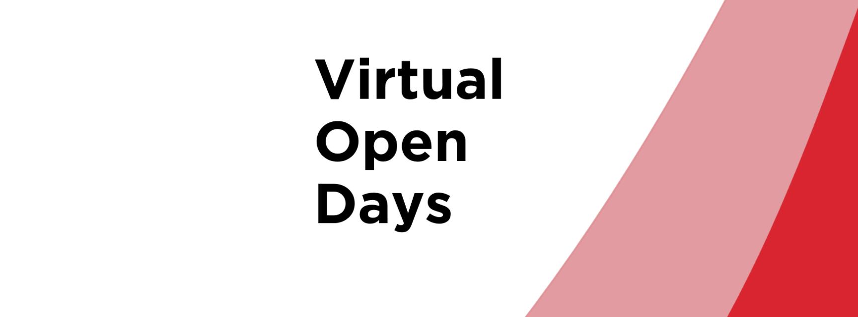 virtual open days small