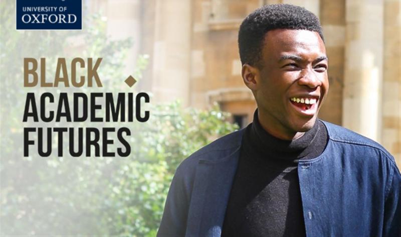 black academic futures