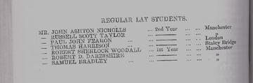 russell scott taylor small